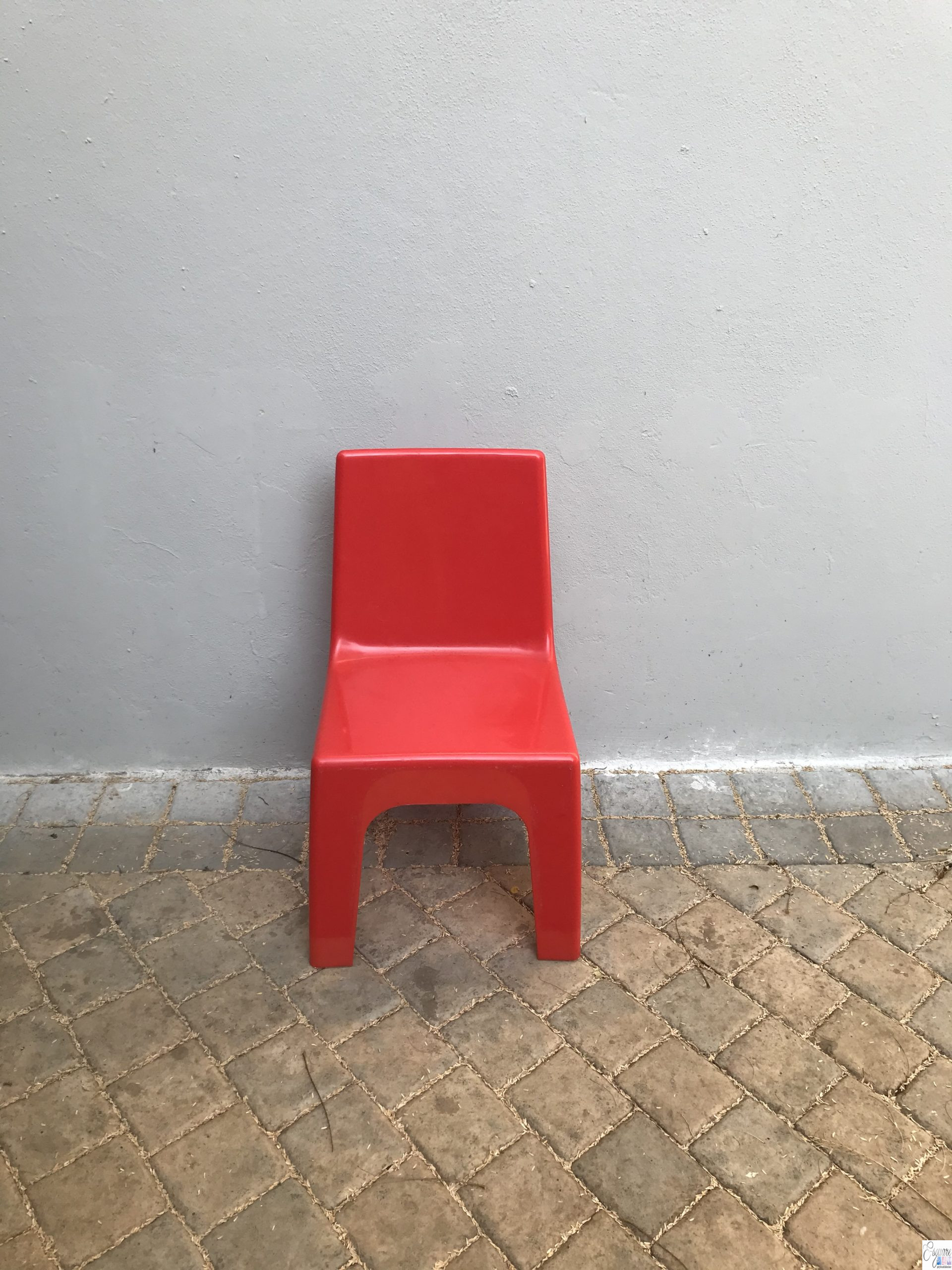 Top Image E Square Chairs